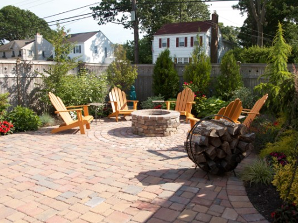 Long Island Masonary - design and construction