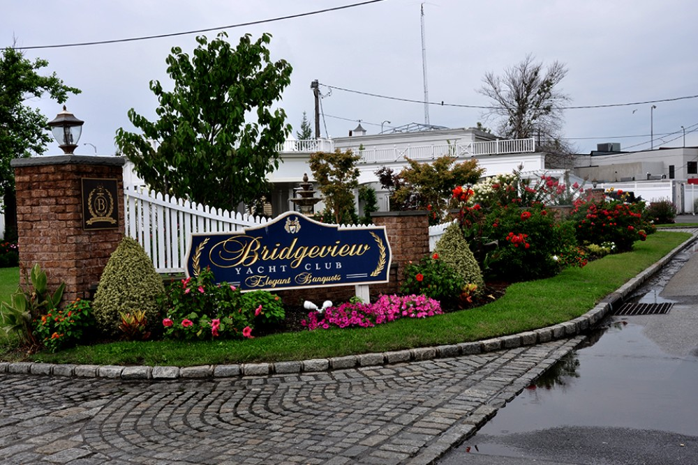 Long Island Commercial Landscaping from Paccione & Sons